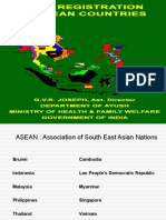 Drug Registration in ASEAN Countries
