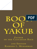 Book of Yakub - Muhammad, Rasheed