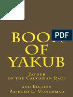 Book of Yakub - Muhammad, Rasheed