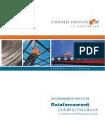 CIA Z6-2010 Reinforcement Detailing Handbook