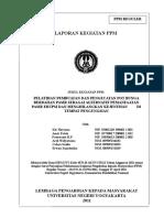 Ppm Reguler 2011