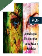Aromaterapia Palestra 2018 - CATI