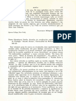 Pedro Henriquez Urena Estudios de Versificacion Es