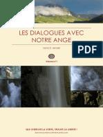 Les Dialogues Avec Notre Ange Sand & Jenaël