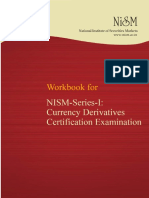 Nism Series i Currency Derivative Exam Workbook