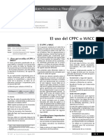 CPPC- Costo Promedio Ponderado Capital.pdf