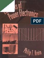 Krein, Philip T. - Elements of Power Electronics-Oxford University Press (1998).pdf