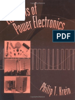 Krein, Philip T. - Elements of Power Electronics-Oxford University Press (1998).pdf