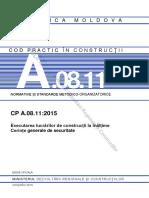 NCM A.04.03-96