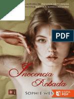 Inocencia Robada - Sophie West