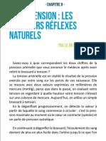 Hypertension Les Meilleurs Réflexes Naturels Par Le Dr Philippe Veroli