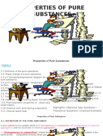 Chap 3 Properties of Pure Substances.