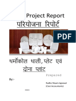 document Project Report by bharat
