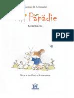 Tifi Papadie Si Lumea Lui - Andreas H. Schmachtl