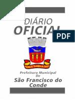 DOE Ba Saofranciscodoconde Ed.1205 Ano.12(1)