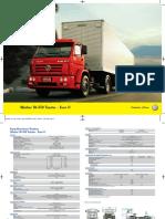 Worker 18 310 Tractor Esp E2