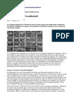 Die Bi-kulturelle Gesellschaft - Barbara Köster - 11-01-2016 - Rolandtichy.de