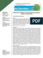 The Pharma Innovation