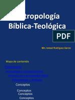 Antropología Bíblico-Teológica.ppt