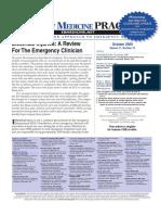 Electrical Injuries - CCM 2002 (Feb-05-09)