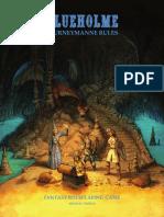 Blueholme Journeyman Rules