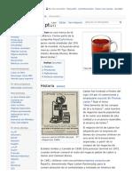Lipton Wikipedia La Enciclopedia Libre