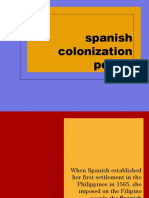 Philippine Literature-Spanish Era