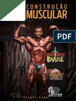 -Os 3 Pilares da Construção Muscular- - James Bondi