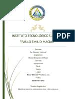 Uso de Extractos de Plantas Para El Control de Plagas y Enfermedades