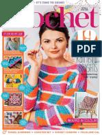 Inside Crochet February 2019