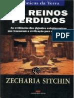 Os Reinos Perdidos - Zecharia Sitchin.pdf