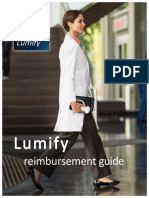 Lumify Reimbursement Guide