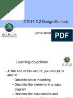 9_Static Modelling.ppt