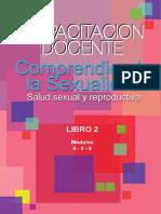 Comprendiendo La Sexualidad LIBRO 2