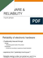 Hardware reliability.pdf