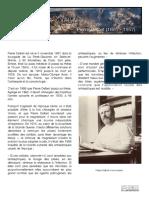 Pierre Delbet - Le Passion Pour Le Magnésium