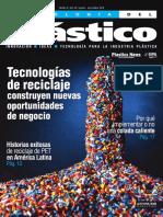 Tecnologia Del Plastico Vol33 Ed4
