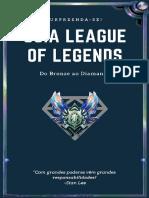 Guia League of Legends Do Bronze a o Diamante