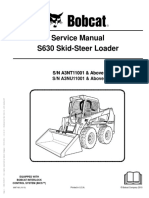 sevice manual BOBCAT S630 (1).pdf
