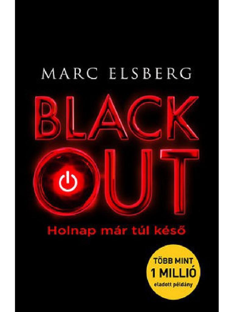 MarcElsberg Blackout   PDF