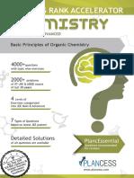 Basic Principles of Organic Chemistry -1