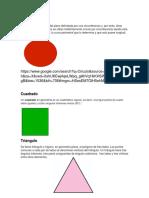 Definicion de Figuras Geometricas