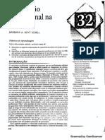 Cap 32 - Raciocínio Profissional Na Prática