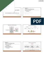 Modelos de Reabilitação Física e Funções Percepto-motoras 2018_2