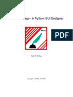 Learning Page - A Python GUI Designer Tutorial v5b
