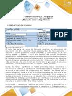 Syllabus del curso Ecologia Humana.docx