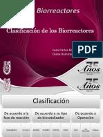 Clasificacón de Biorreactores.pptx