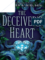 The Deceiver's Heart Excerpt