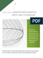 AWS VSRX Cookbook22