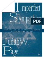 Judith Page - Imperfect Sympathies_ Jews and Judaism in British Romantic Literature and Culture-Palgrave Macmillan (2004)